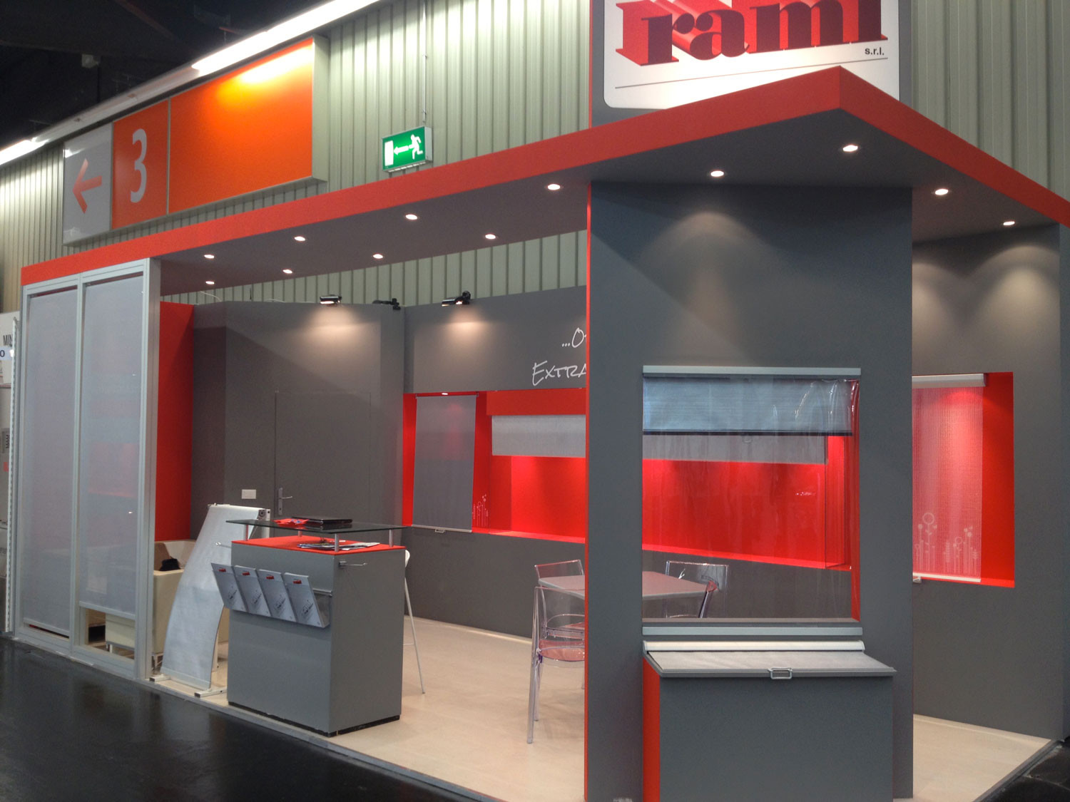Chillventa 2012 - Officine Rami